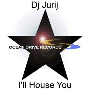 DJ Jurij 歌手頭像
