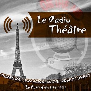 Louis de Funès, Jean Carmet, Roger Lanzac 歌手頭像