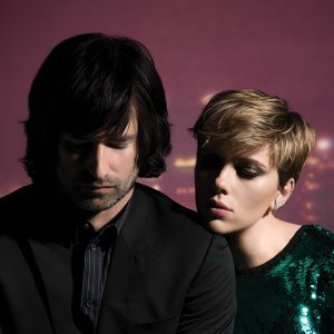 Pete Yorn & Scarlett Johansson Artist photo
