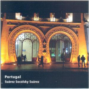 Suárez-Socolsky-Suárez 歌手頭像