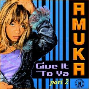 Amuka 歌手頭像