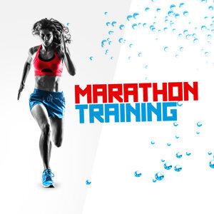 Marathon Training 歌手頭像
