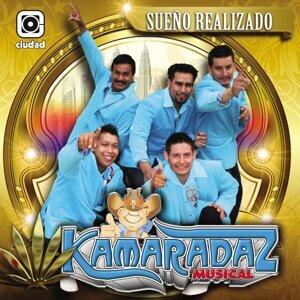 Kamaradaz Musical 歌手頭像