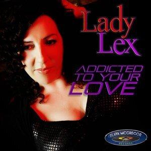 Lady Lex 歌手頭像