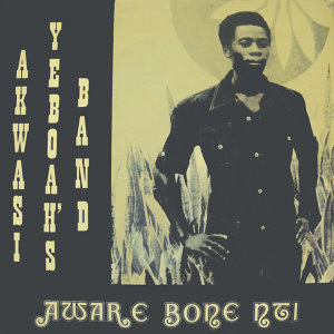 Akwasi Yeboah's Band 歌手頭像