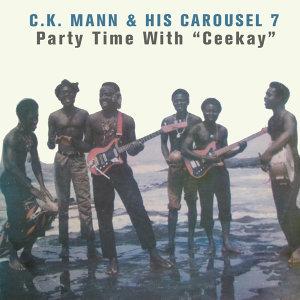 C.K. Mann & His Carousel 7 歌手頭像