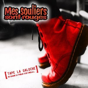 Mes Souliers Sont Rouges 歌手頭像
