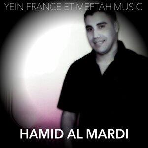 Hamid Al Mardi 歌手頭像