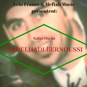 Abdelhadi Bernoussi 歌手頭像