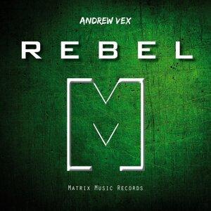 Andrew Vex 歌手頭像