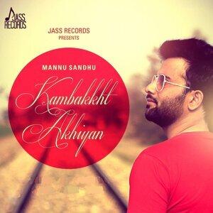 Mannu Sandhu 歌手頭像