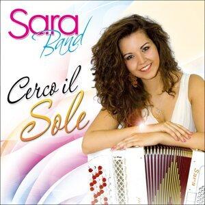Sara Band 歌手頭像