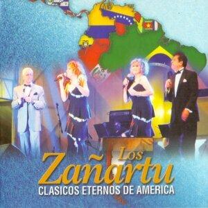 Los Zañartu