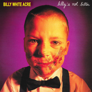 Billy White Acre 歌手頭像