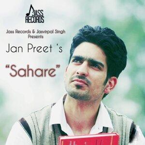 Jan Preet Singh 歌手頭像