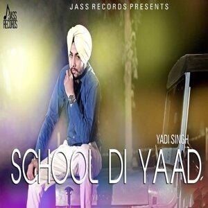 Yadi Singh 歌手頭像
