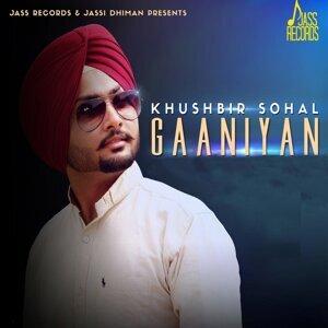 Khushbir Sohal 歌手頭像