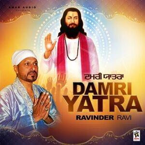 Ravinder Ravi 歌手頭像