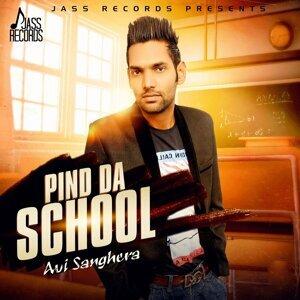 Avi Sanghera 歌手頭像
