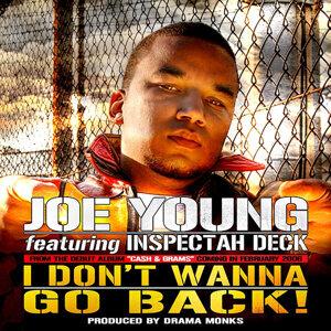 Joe Young 歌手頭像
