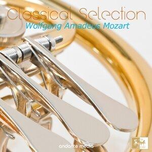 Frank Shipway, Alberto Lizzio, London Philharmonic Orchestra 歌手頭像