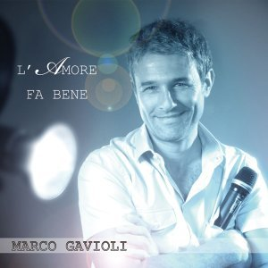 Marco Gavioli 歌手頭像
