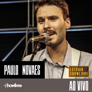 Paulo Novaes 歌手頭像