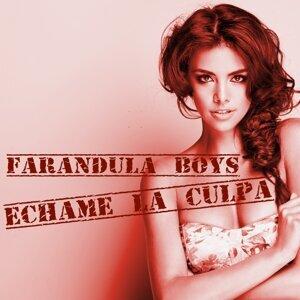Farandula Boys 歌手頭像