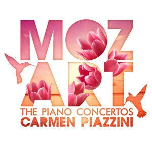 Carmen Piazzini 歌手頭像