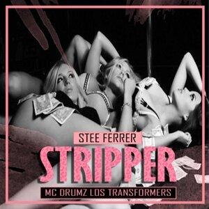 Stee Ferrer 歌手頭像
