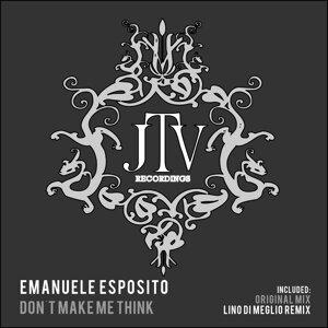 Emanuele Esposito 歌手頭像
