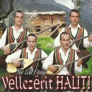 Vellezerit Haliti 歌手頭像