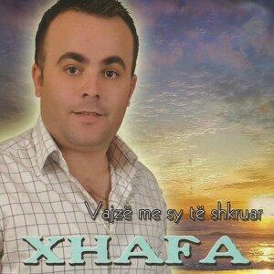 Xhafa 歌手頭像