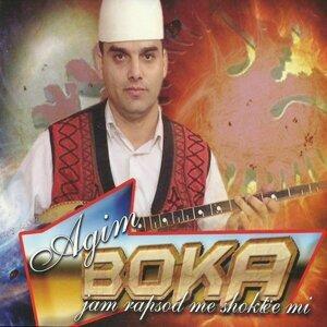 Agim Boka 歌手頭像