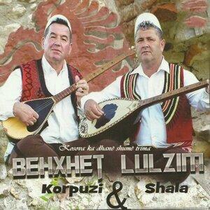 Behxhet Korpuzi, Lulzim Shala 歌手頭像
