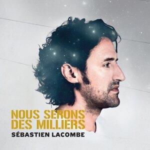 Sébastien Lacombe 歌手頭像