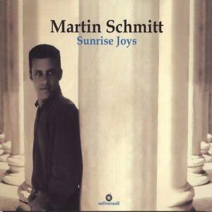 Martin Schmitt 歌手頭像