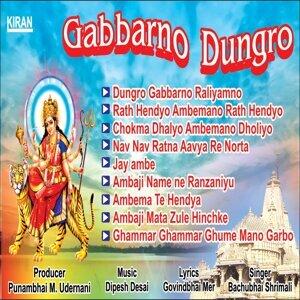 Bachubhai Shrimali 歌手頭像