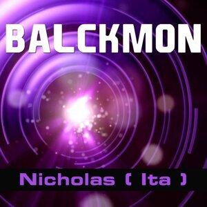 Nicholas (Ita) 歌手頭像