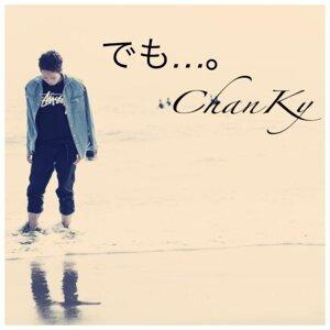 Chanky 歌手頭像
