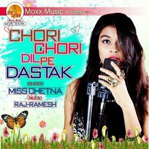 Miss Chetna 歌手頭像