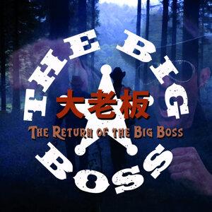 The Big Boss 歌手頭像