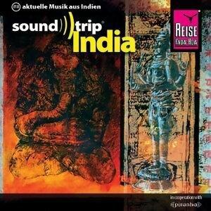 Soundtrip India 歌手頭像