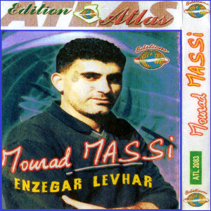 Mourad Massi 歌手頭像