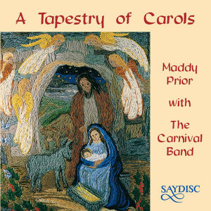 Maddy Prior, The Carnival Band 歌手頭像