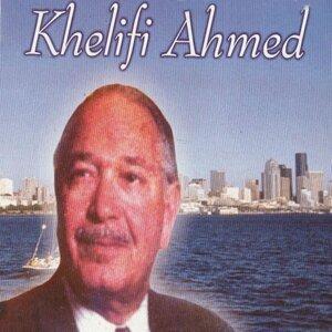 Khelifi Ahmed 歌手頭像