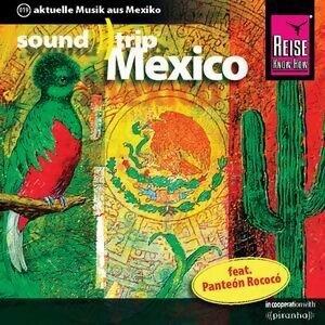 Soundtrip Mexico 歌手頭像