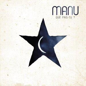Manu 歌手頭像