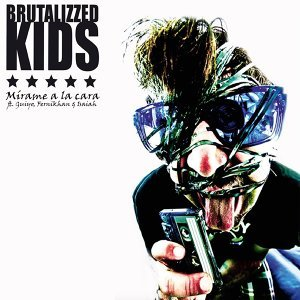 Brutalizzed Kids featuring Brutalizzed Kid & 歌手頭像