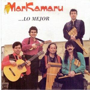 Markamaru 歌手頭像